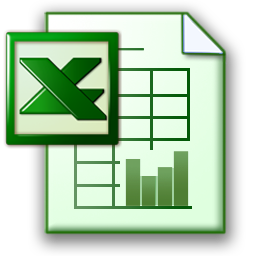 Logo excel 2