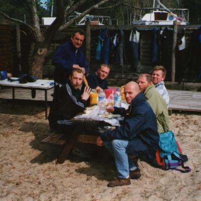 Cazaux 08/04/2000