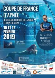 Affiche Puy en Velay 2019