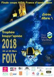 Affiche Foix