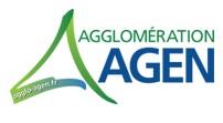 Logo agglo d agen 2