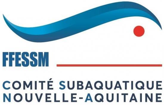 Logo csna nouvelle aquitaine ffessm 3