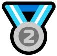 Medaille 2e