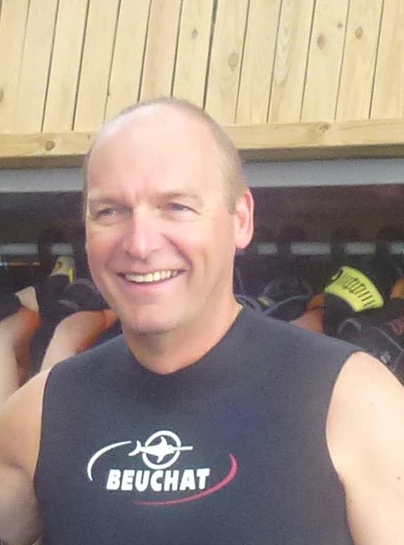 Olivier Jacquiez